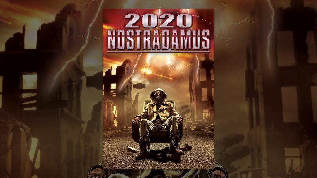 2020 Nostradamus