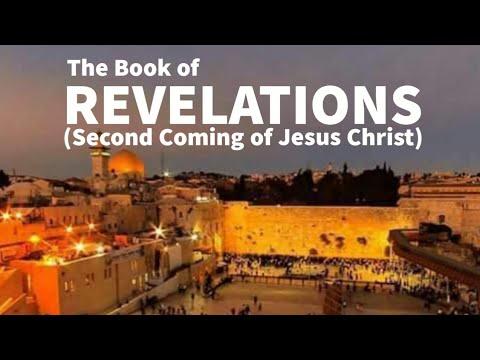 BIBLE VERSE-21::REVELATION OF JESUS CHRIST::TELUGU AUDIO::