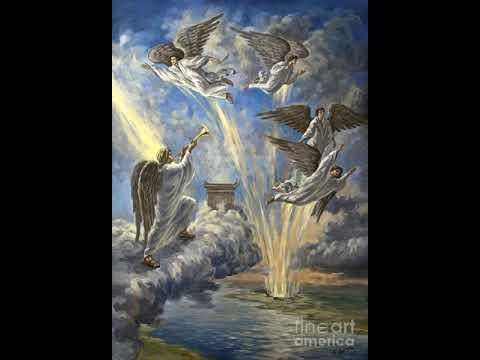 Telugu Audio Bible Revelation 7 to 11