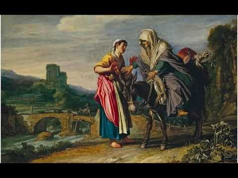 Telugu Audio Bible Ruth 1 to 4
