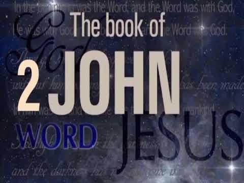 రెండవ యోహాను పత్రిక
