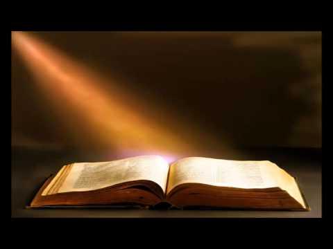 Audio Bible-Matthew 3(Telugu)